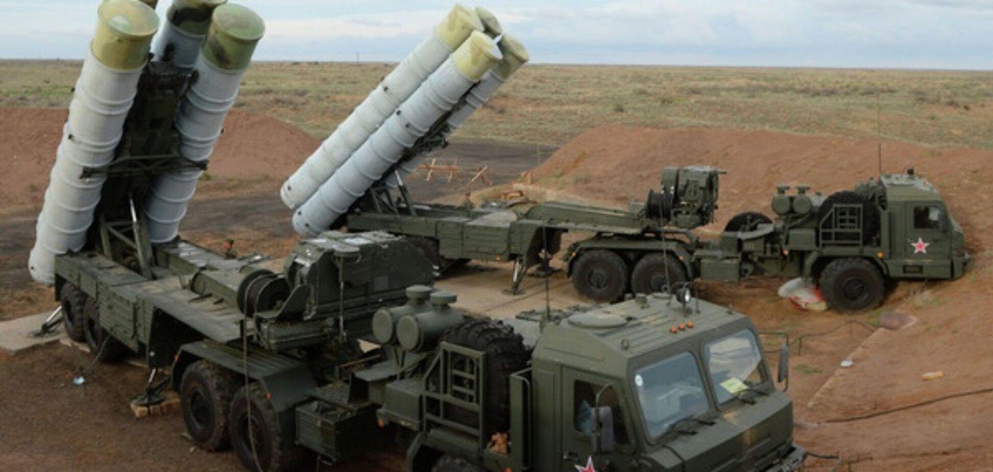 с-300 ракеты