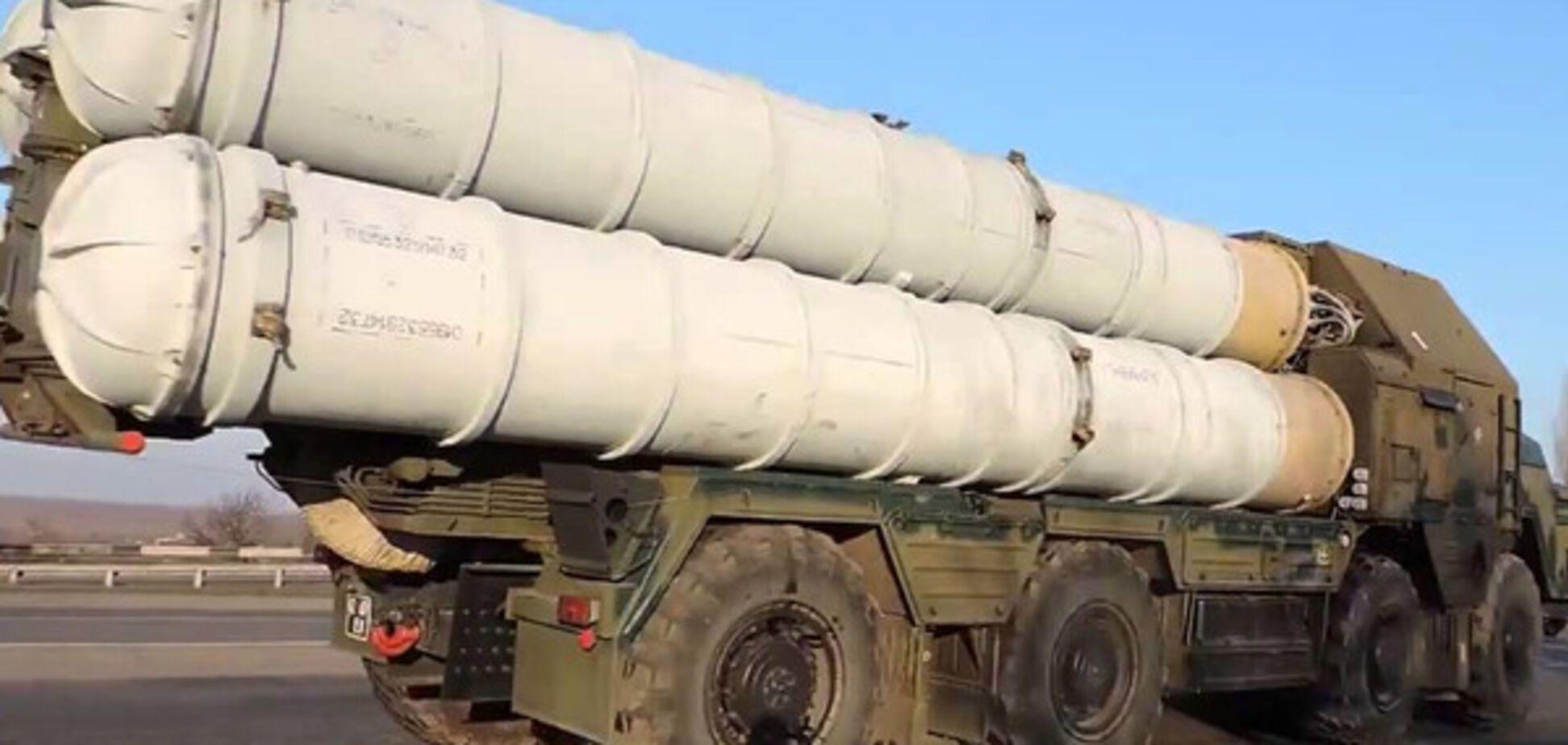 с-300 ракеты стрельбы