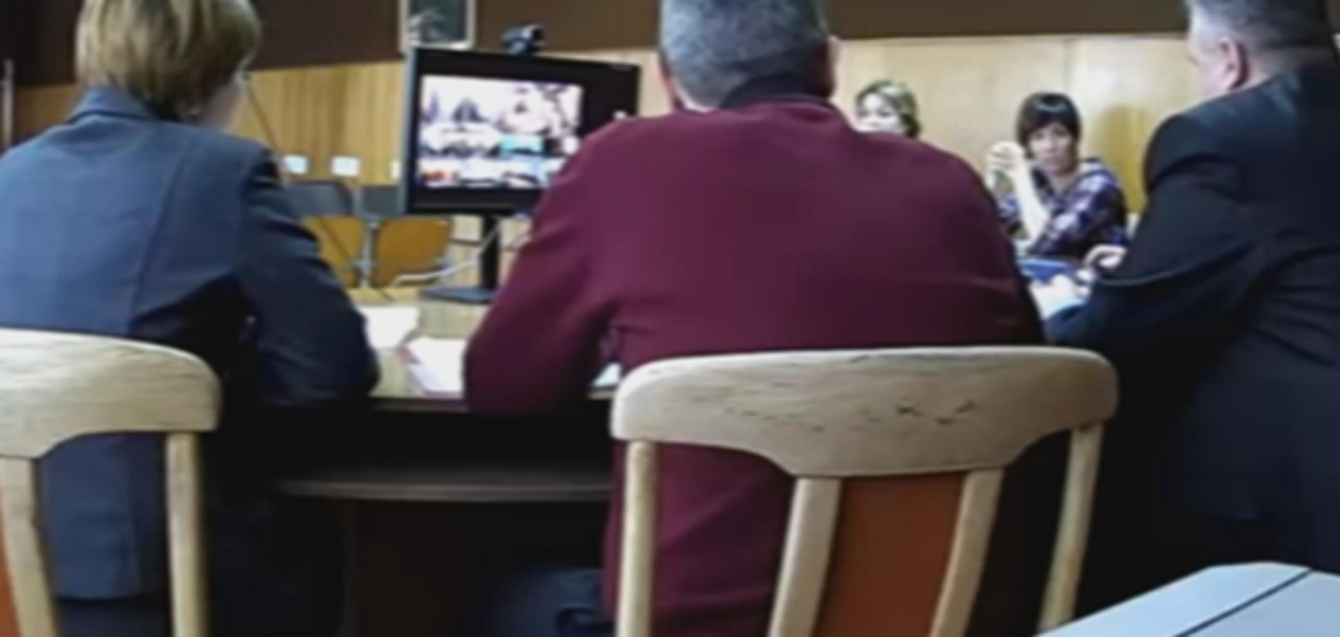 Засідання в Криму