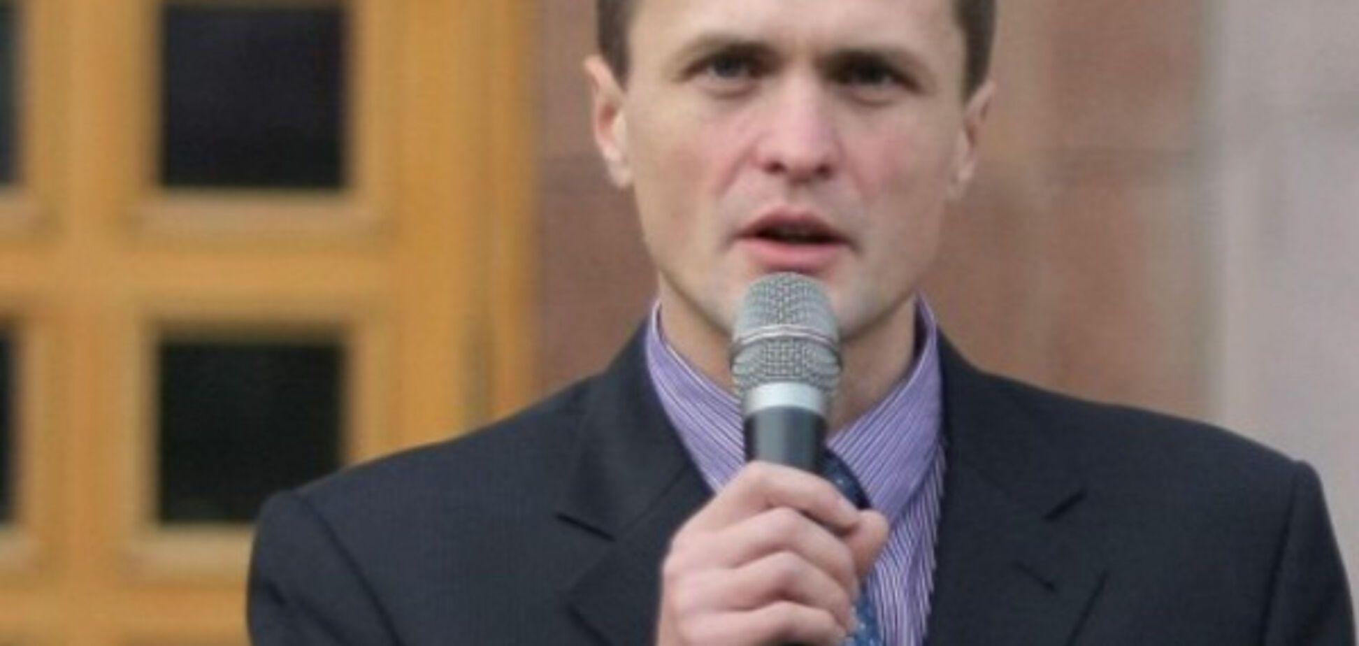 Як активіст Євромайдану став ресторатором-мільйонером