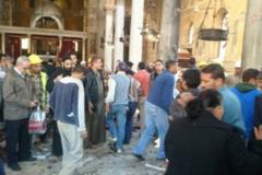 В Каире прогремел мощный взрыв: 20 жертв, 35 пострадавших