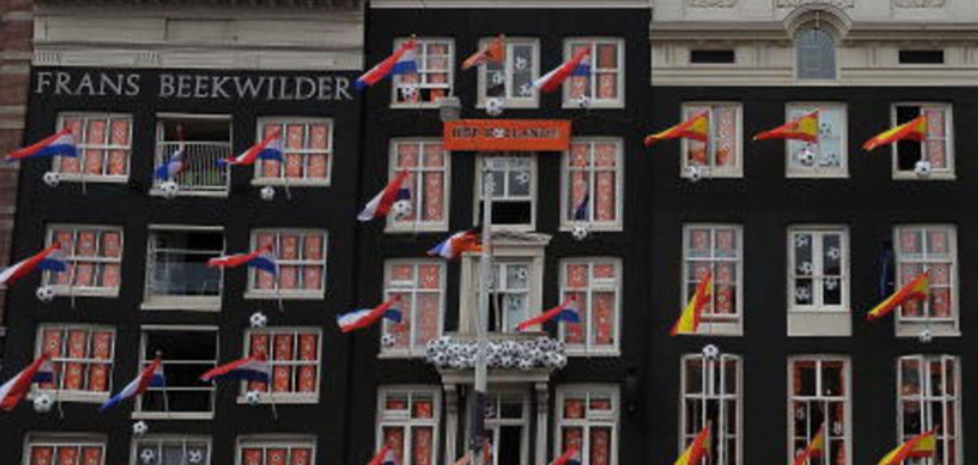 У Нідерландах ультраправі партії б\u0027ють рекорди популярності