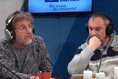 Ярмольник и Фоменко