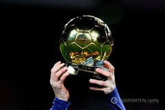 Золотой мяч-2016