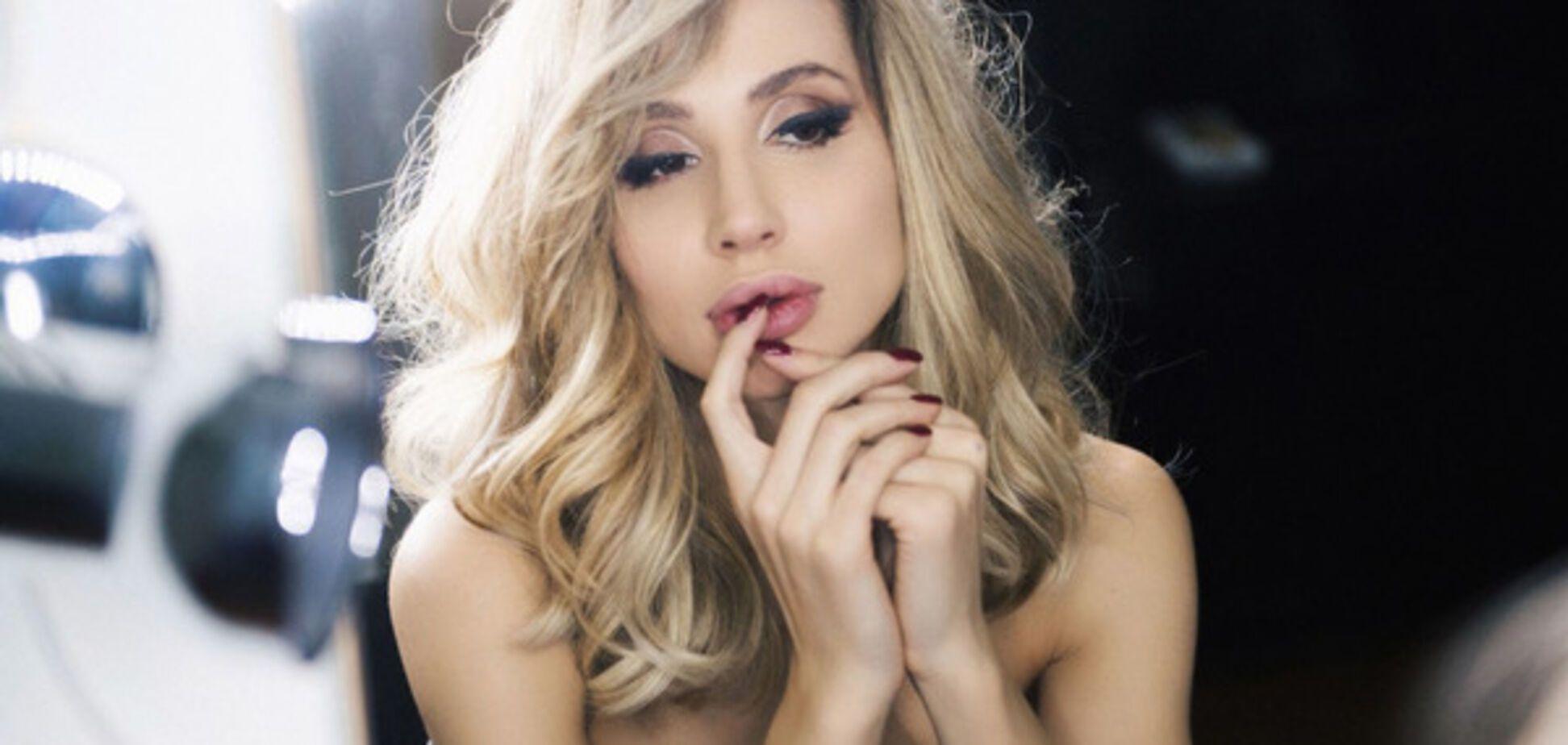 Целую, люблю: украинская 'певица года' похвасталась эфиром на российском канале