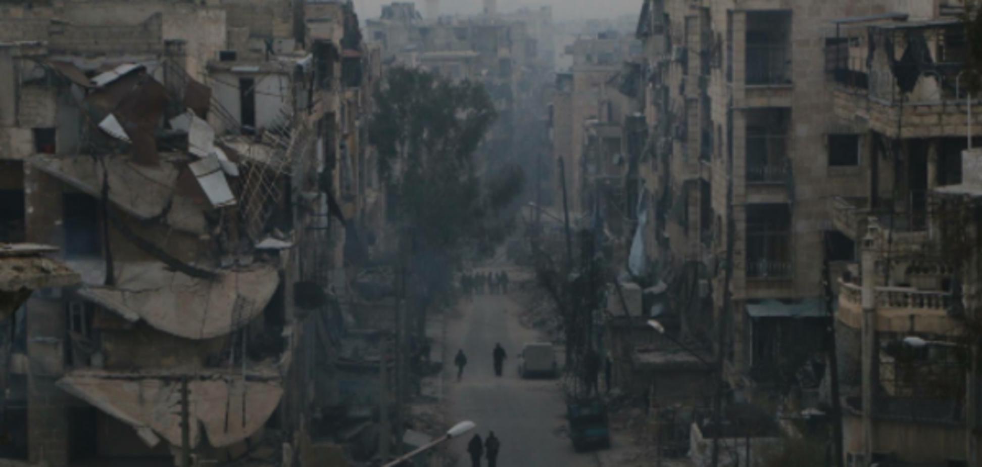 Настало пекло: NBC розповів про усіяні трупами вулиці \'звільненого\' Алеппо