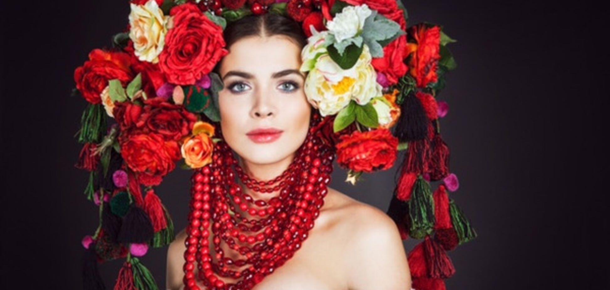 «Мисс Украина Вселенная»-2016 Алена Сподынюк