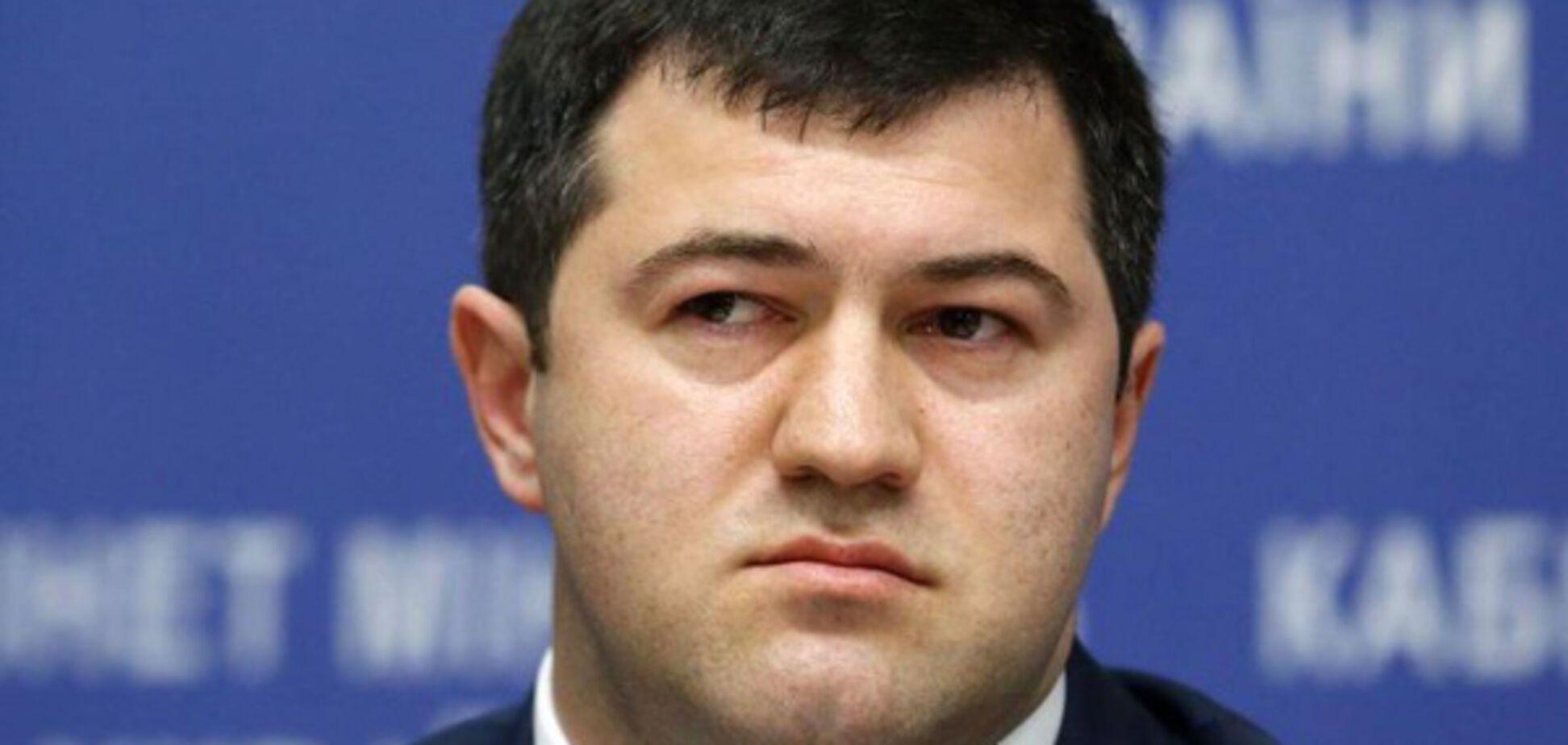 'Зрада' на заказ: Насиров и Луценко под атакой экс-команды Януковича