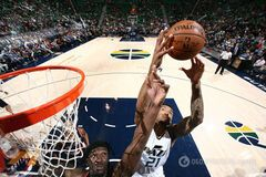 Хоэль Боломбой НБА