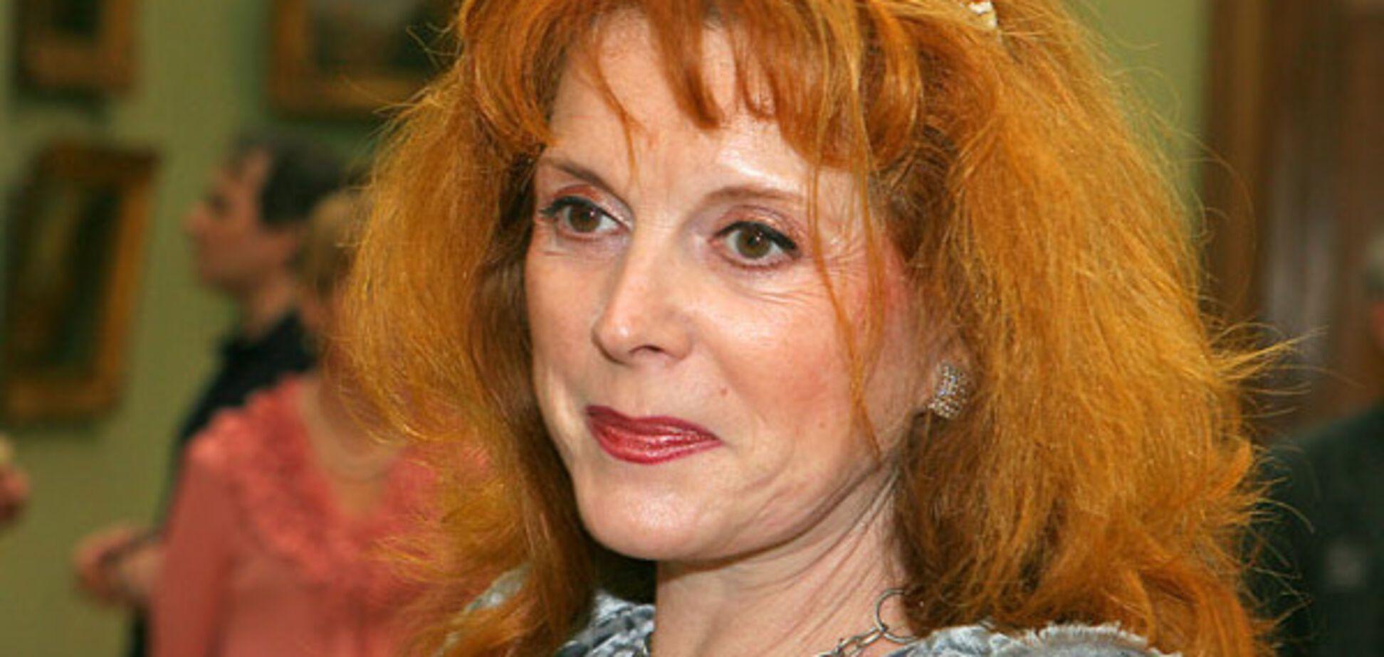 Клара Новікова