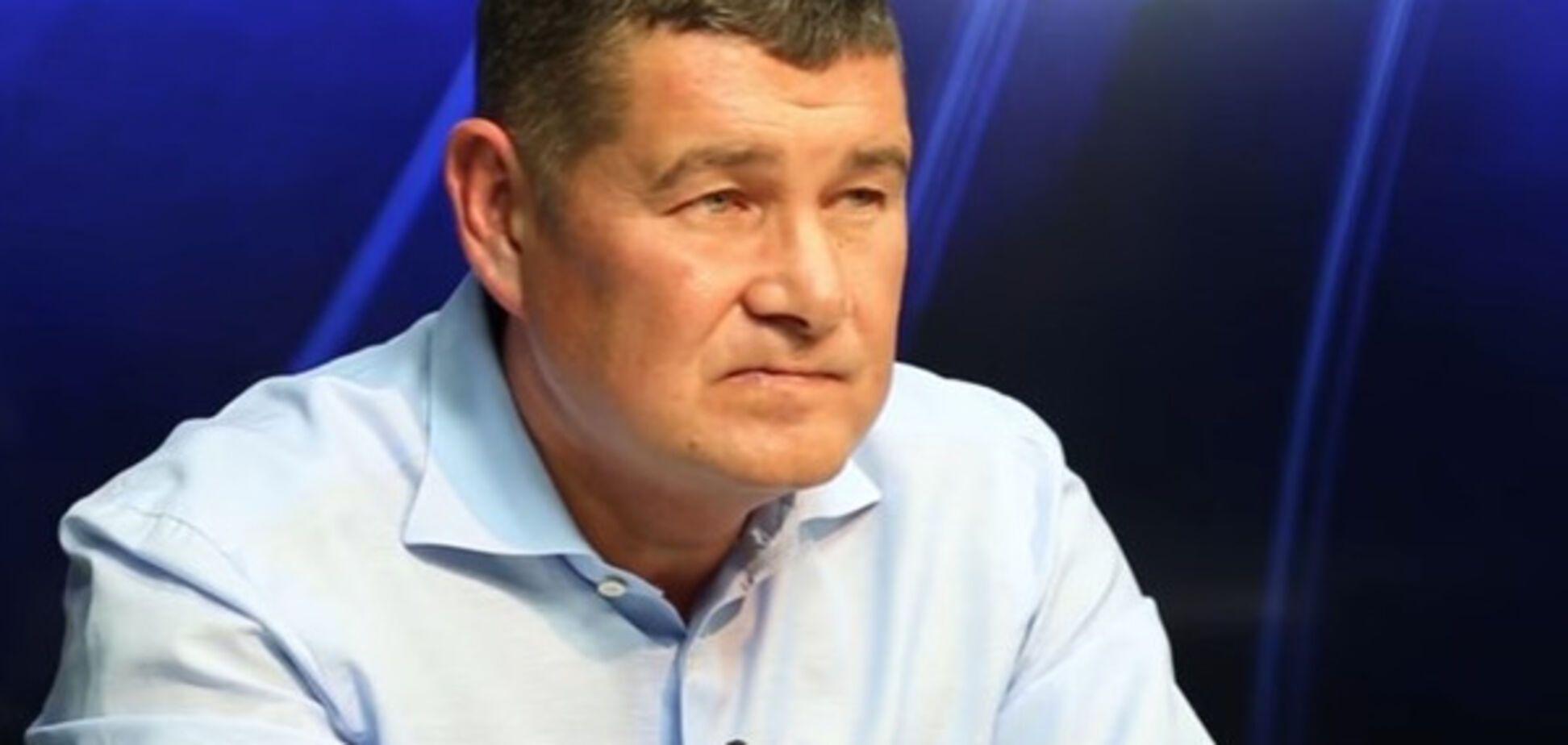 Александр Кадыров-Онищенко