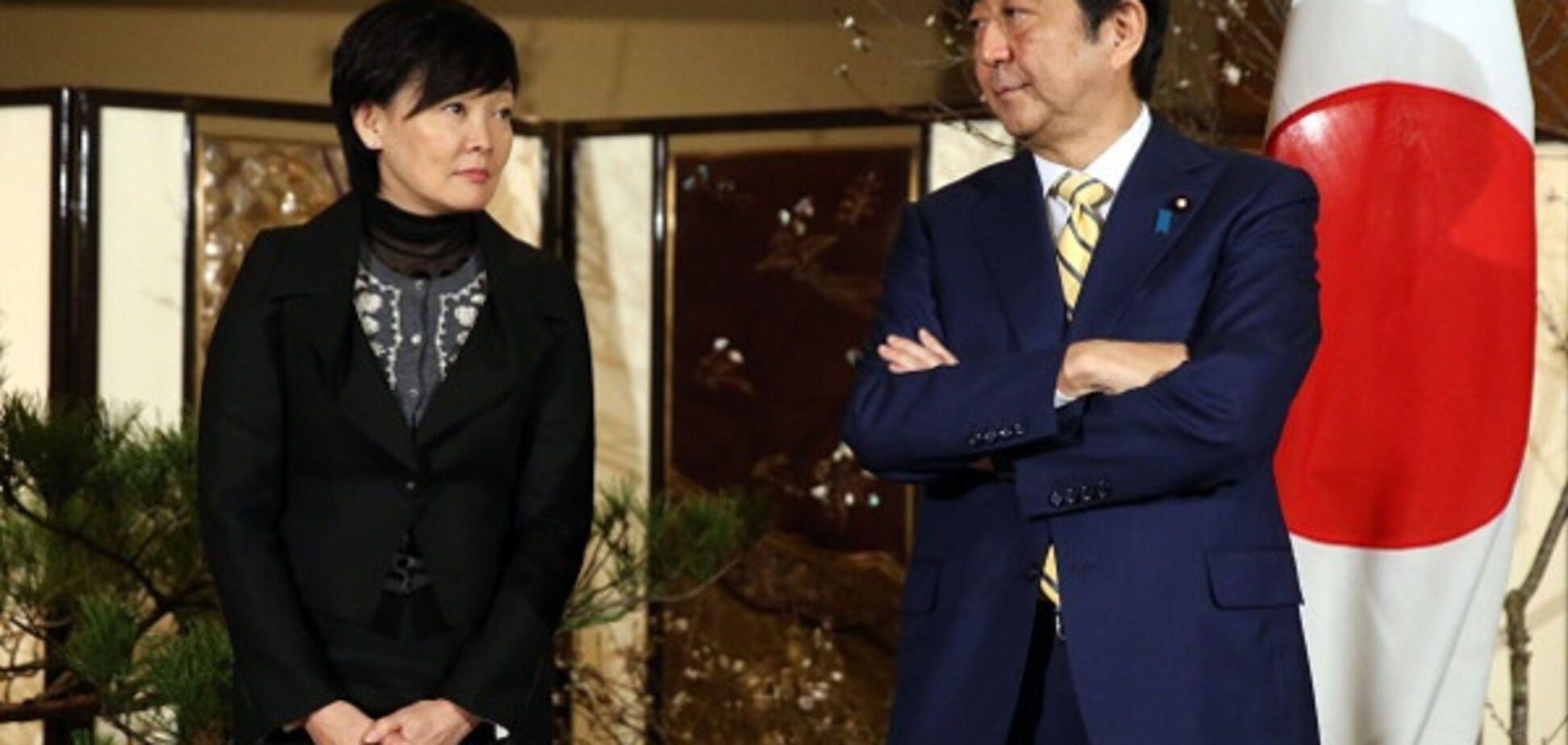 Синдзо Абэ ждет Владимира Путина