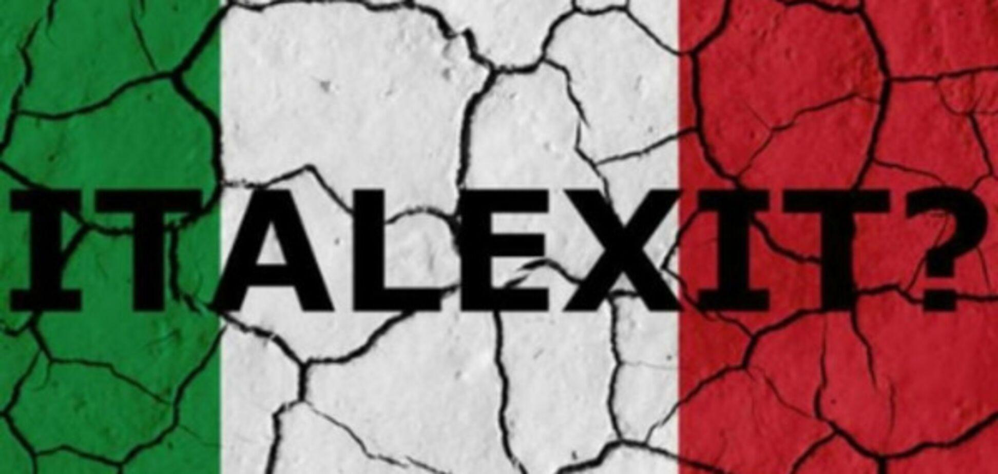 Европа в канун Рождества: тревожние итальянские разборки