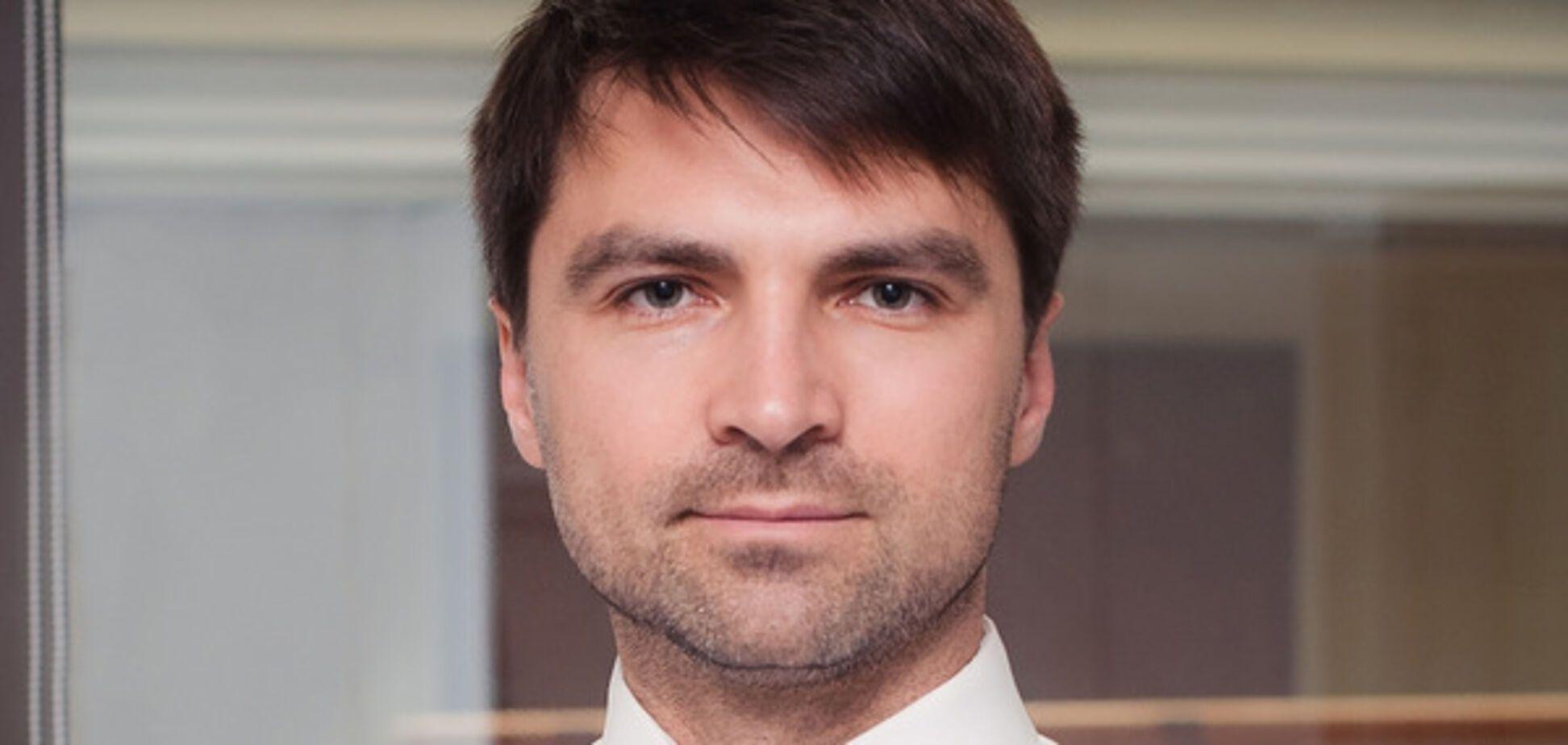 адвокат Олег Громовой
