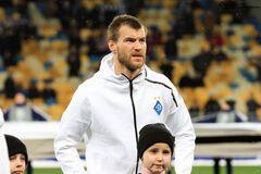 Андрій Ярмоленко