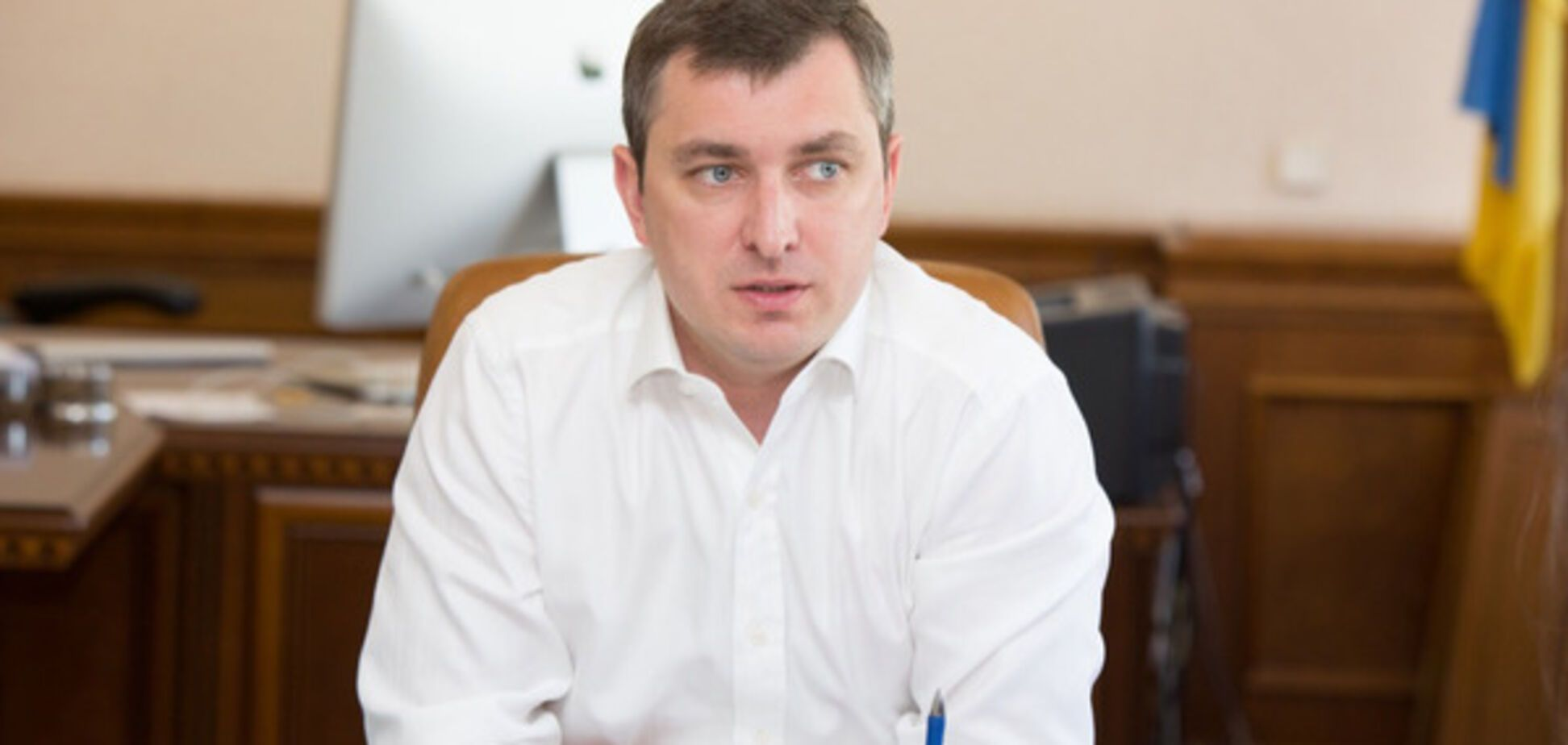 Игорь Билоус