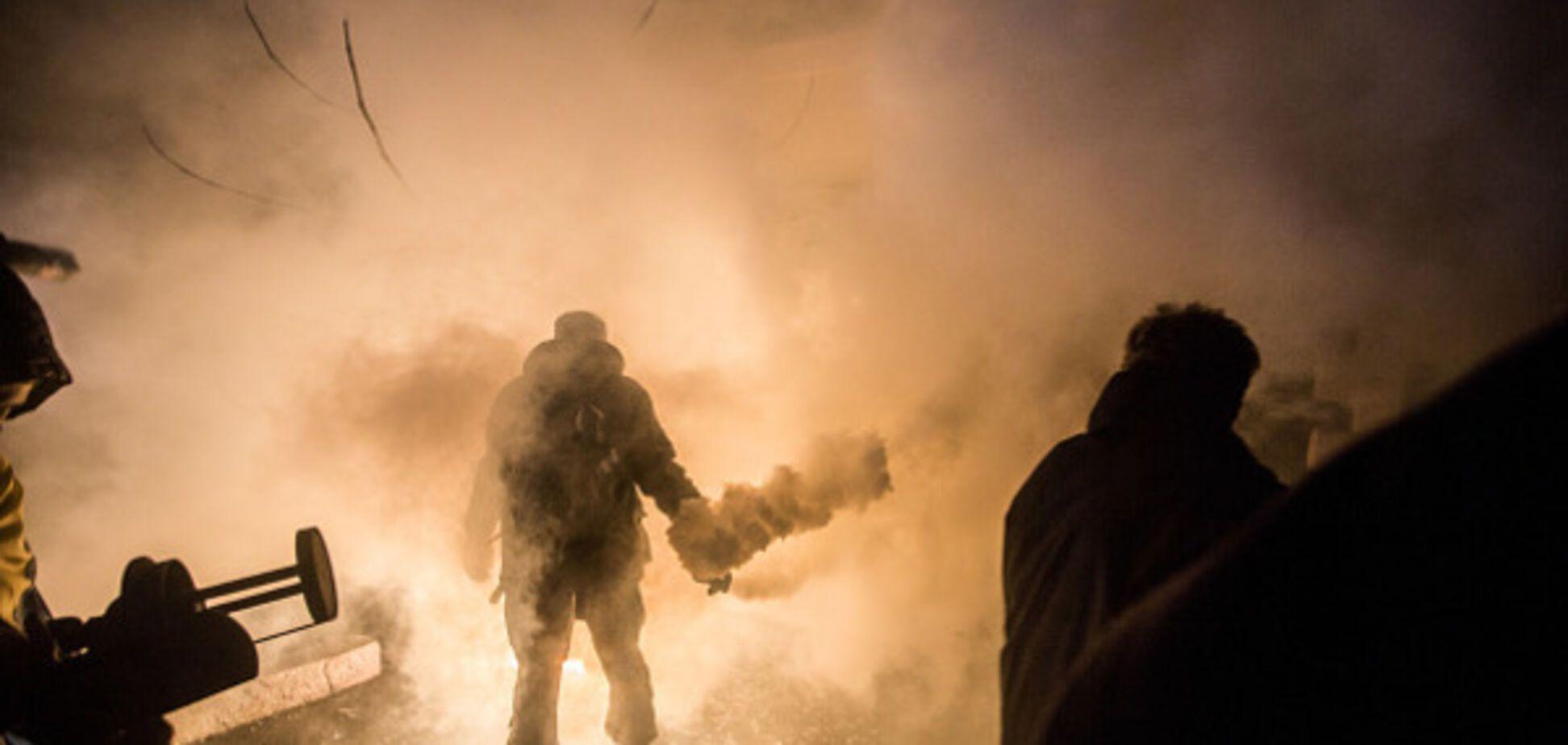 Зброя на Майдані: Шуляк зробив резонансну заяву