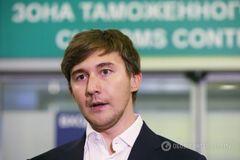 Сергій Карякін