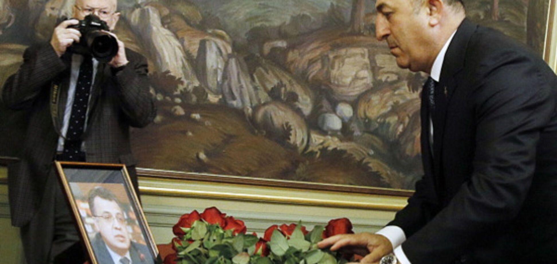Андрій Карлов