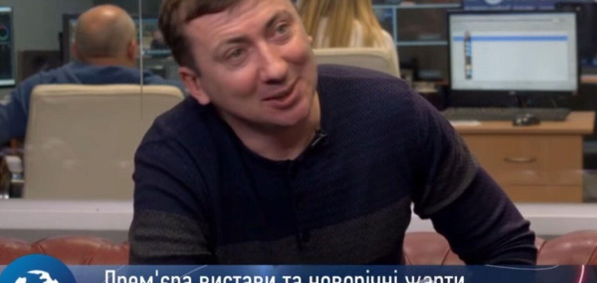 'Нам говорят 'надо пошутить': Жидков рассказал о 'заказухе' в 'Квартале 95'