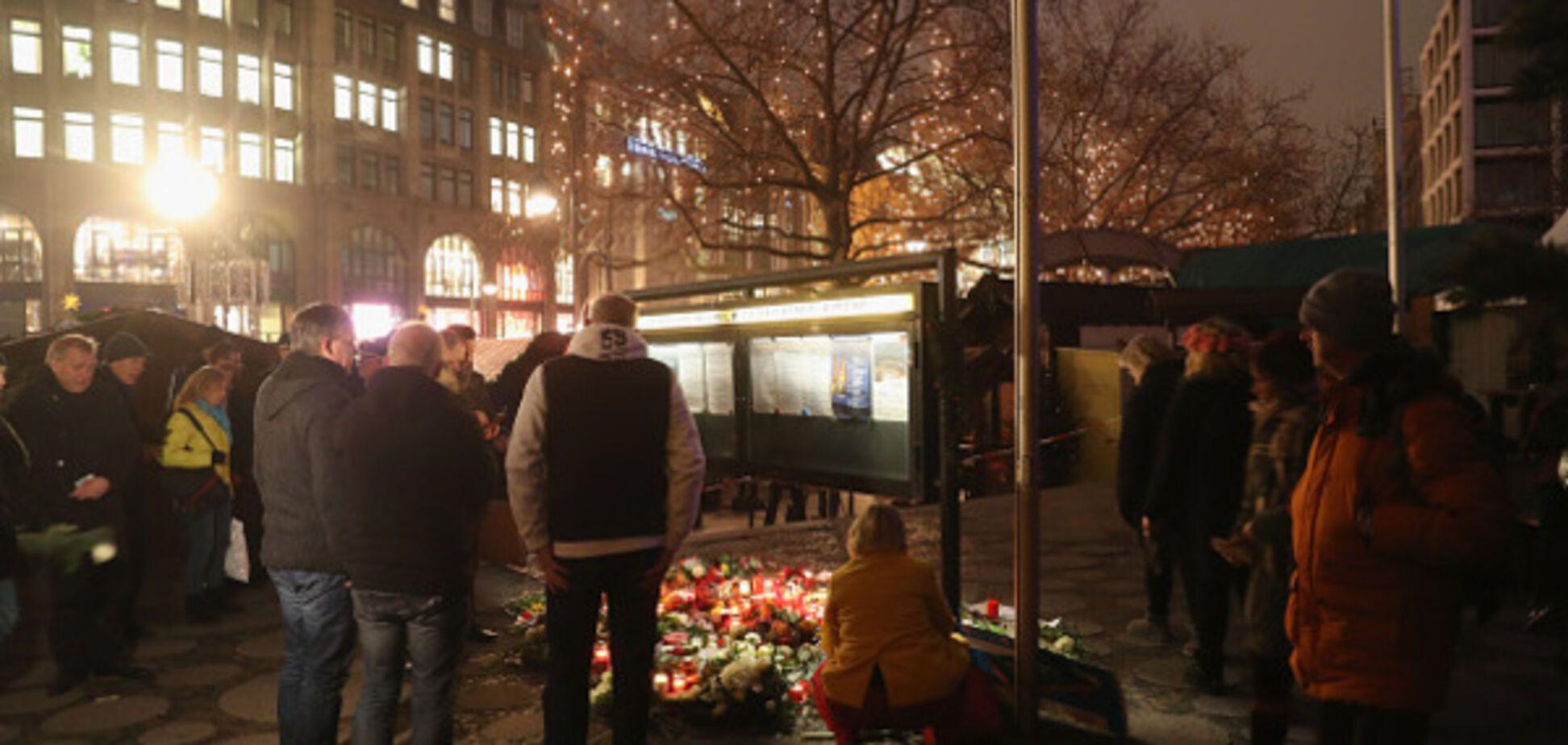 'Фюрер-стилістика' теракту в Берліні