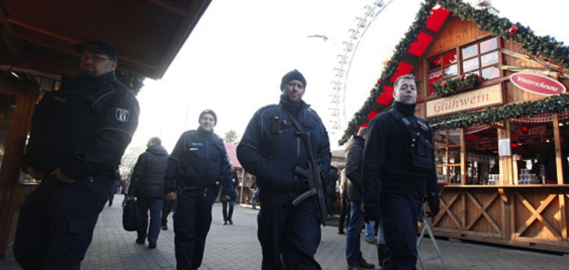 Опасное Рождество: украинцев предупредили об угрозе терактов в Европе