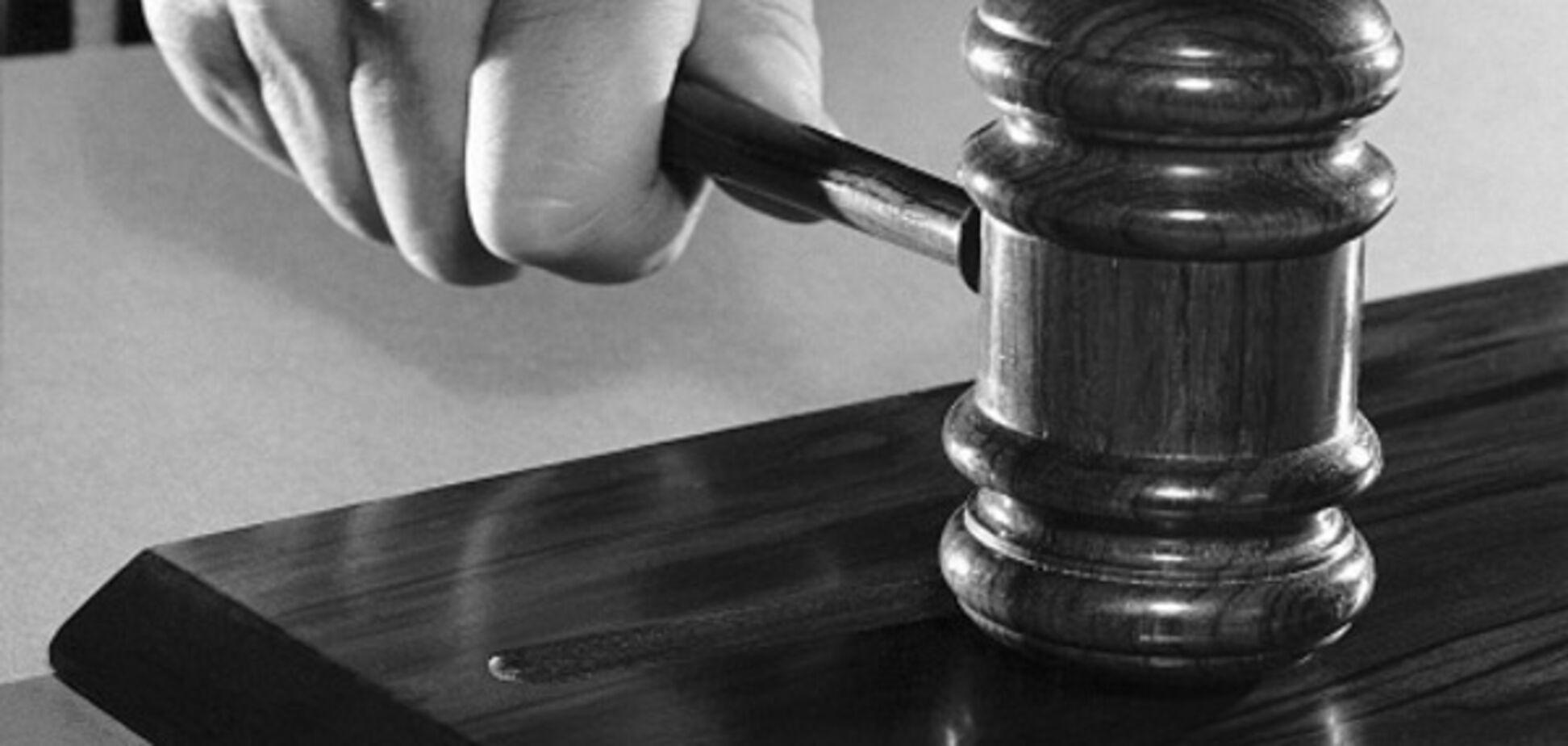 Суд вынес приговор экс-прокурорам Краматорска