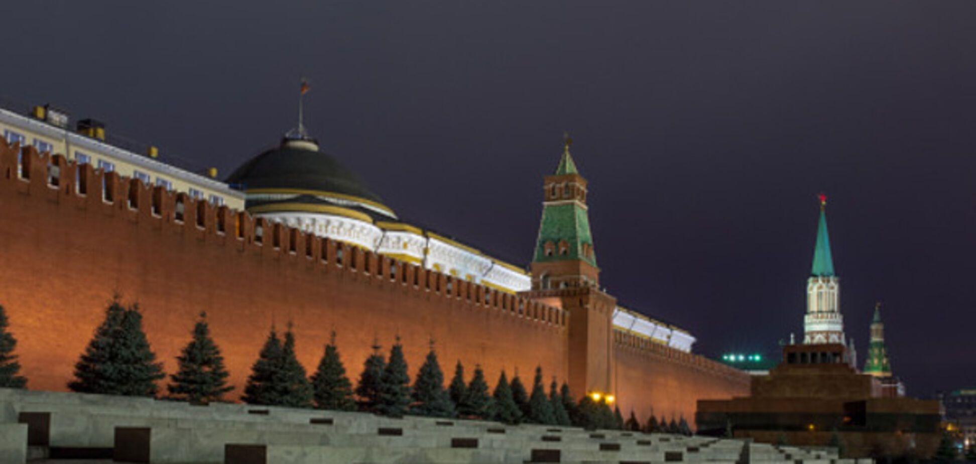 Кремль впал в истерику из-за сравнения убитого посла с дипломатом Третьего Рейха