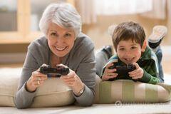 Вчені: піклування про онуків додає кілька років життя