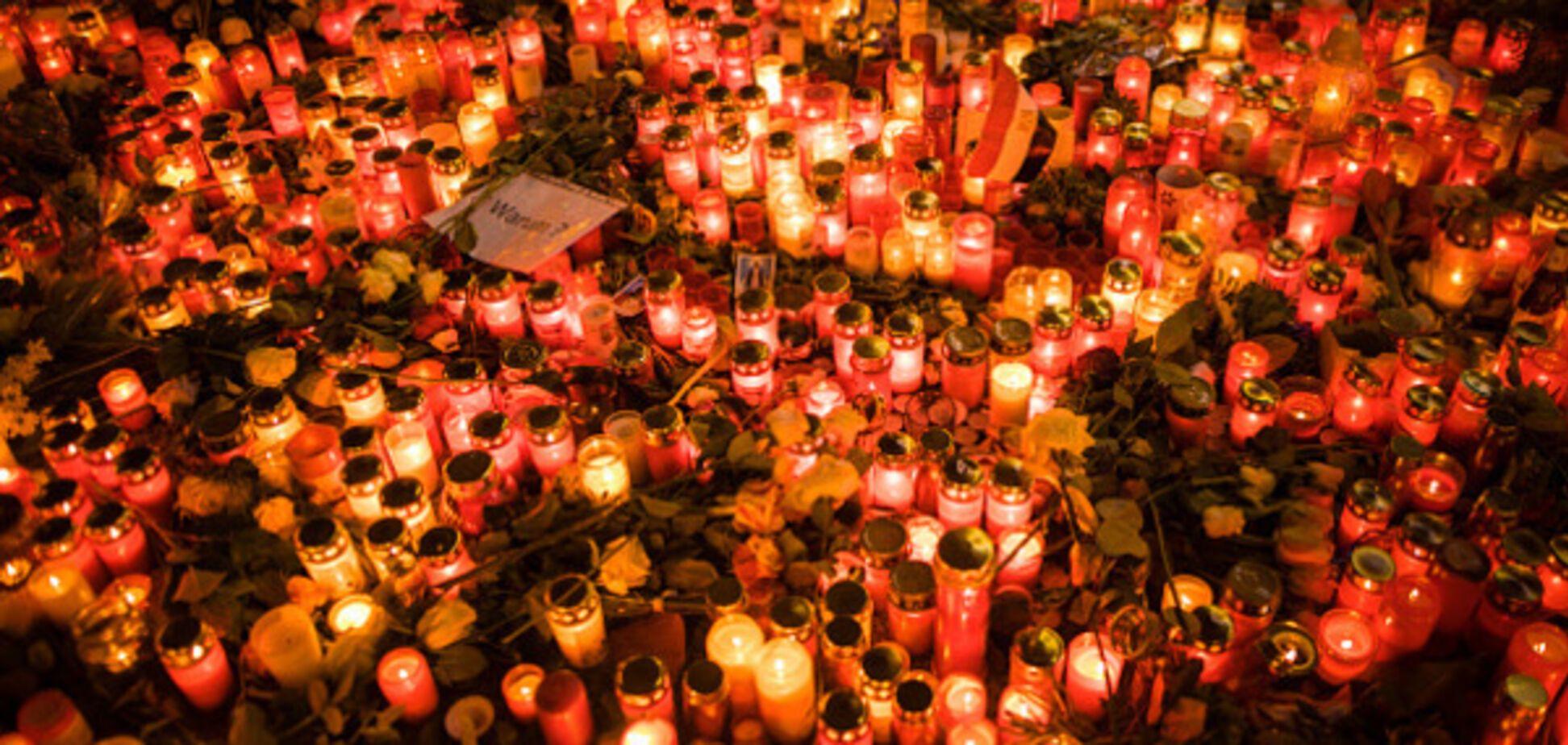 Теракт в Берлине: немецкая полиция подтвердила гибель украинца
