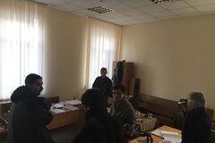 Судья времен Януковича довела до отчаяния активистов Евромайдана