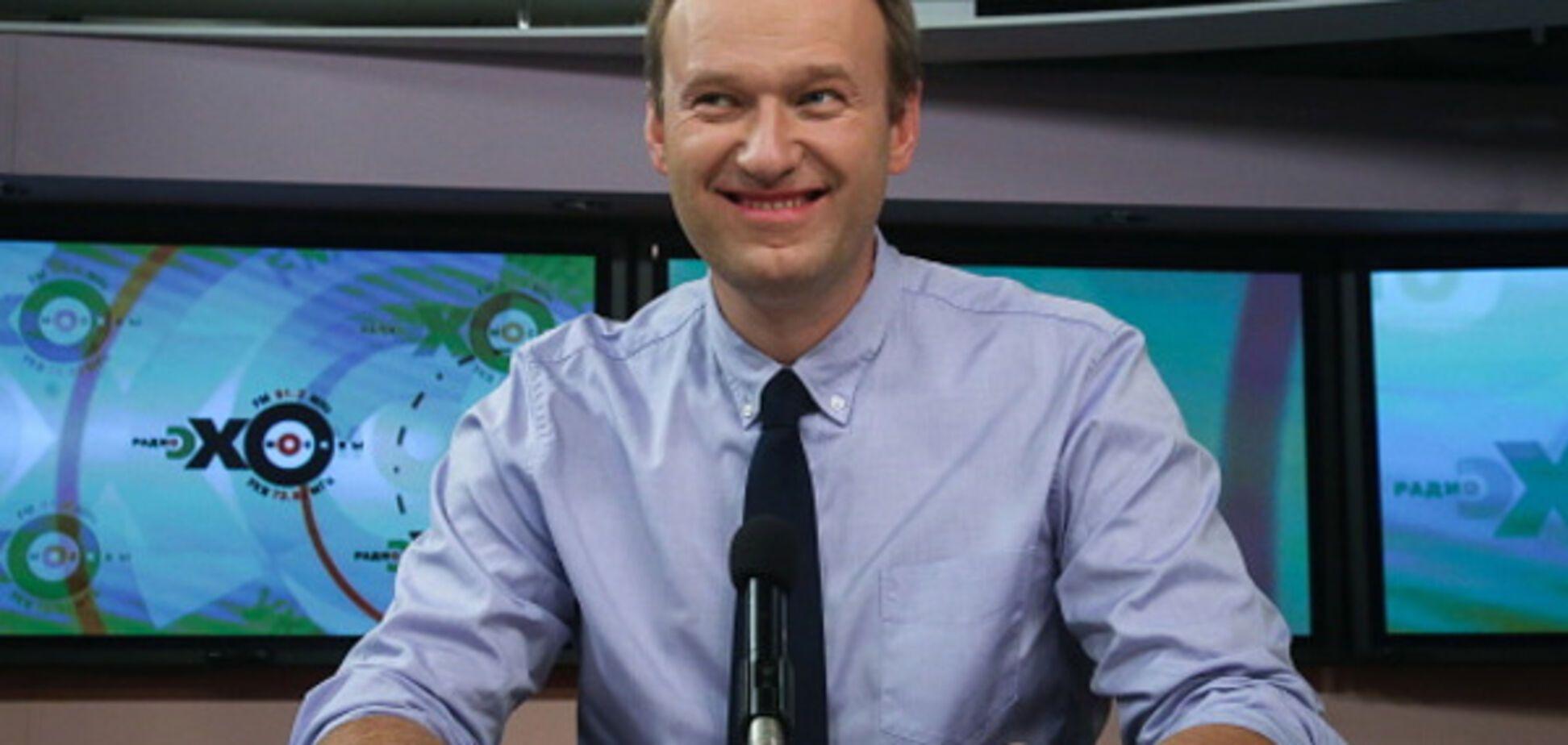 Каспаров: У Навального важная роль в легитимизации Путина