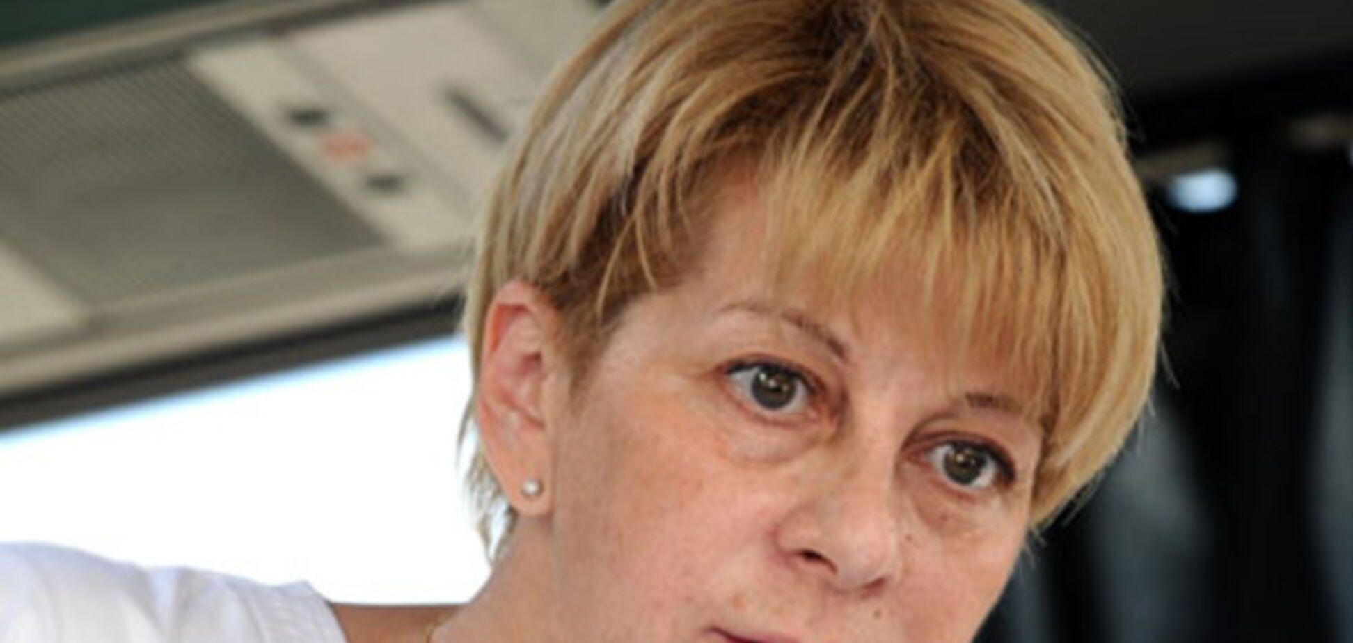 Муж Елизаветы Глинки подтвердил ее гибель при крушении Ту-154