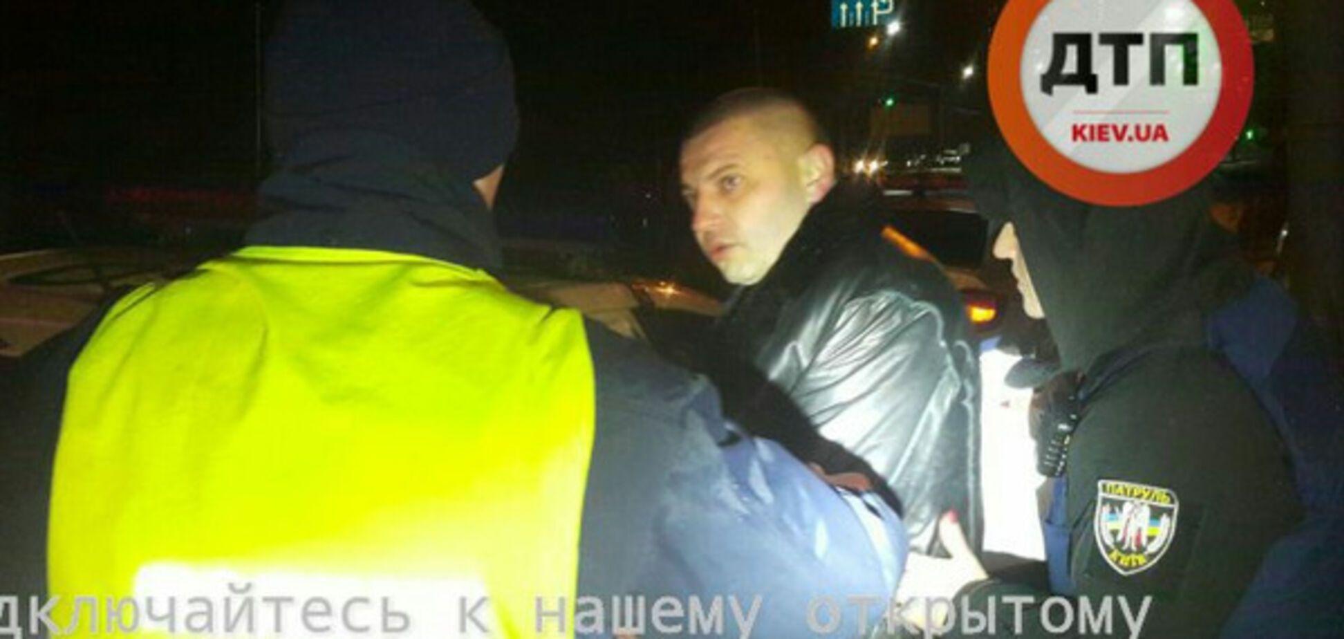 ДТП Київ прокурор