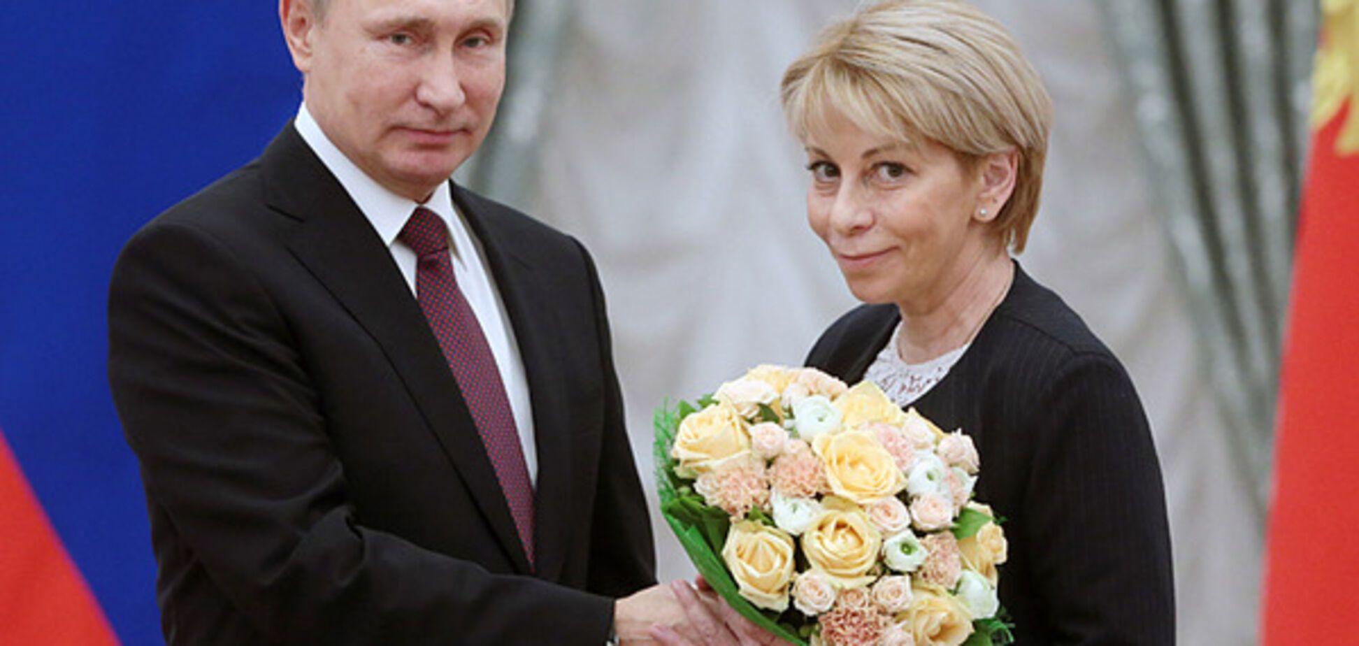 Доктор Ліза - ворог України?