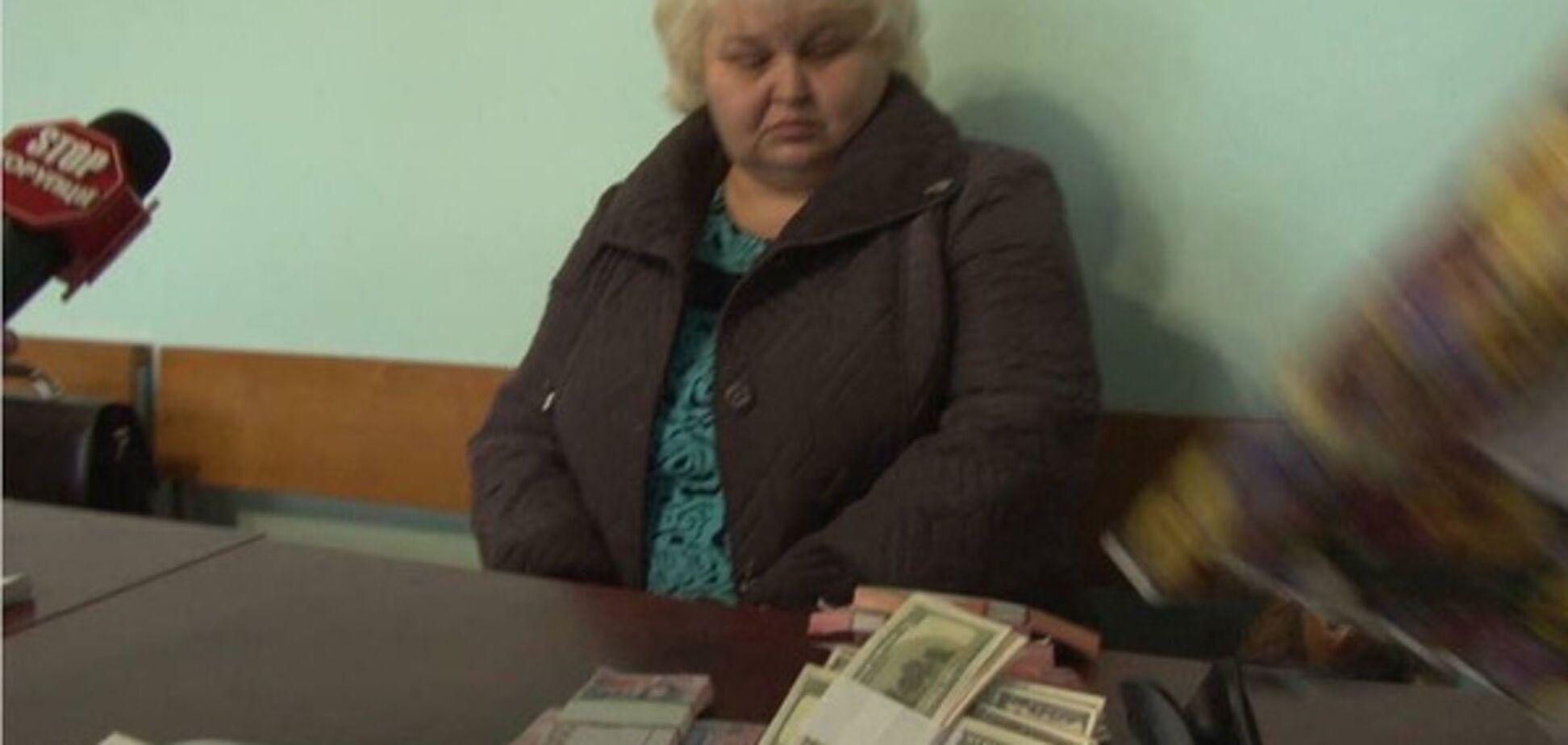 Людмила Горячковская