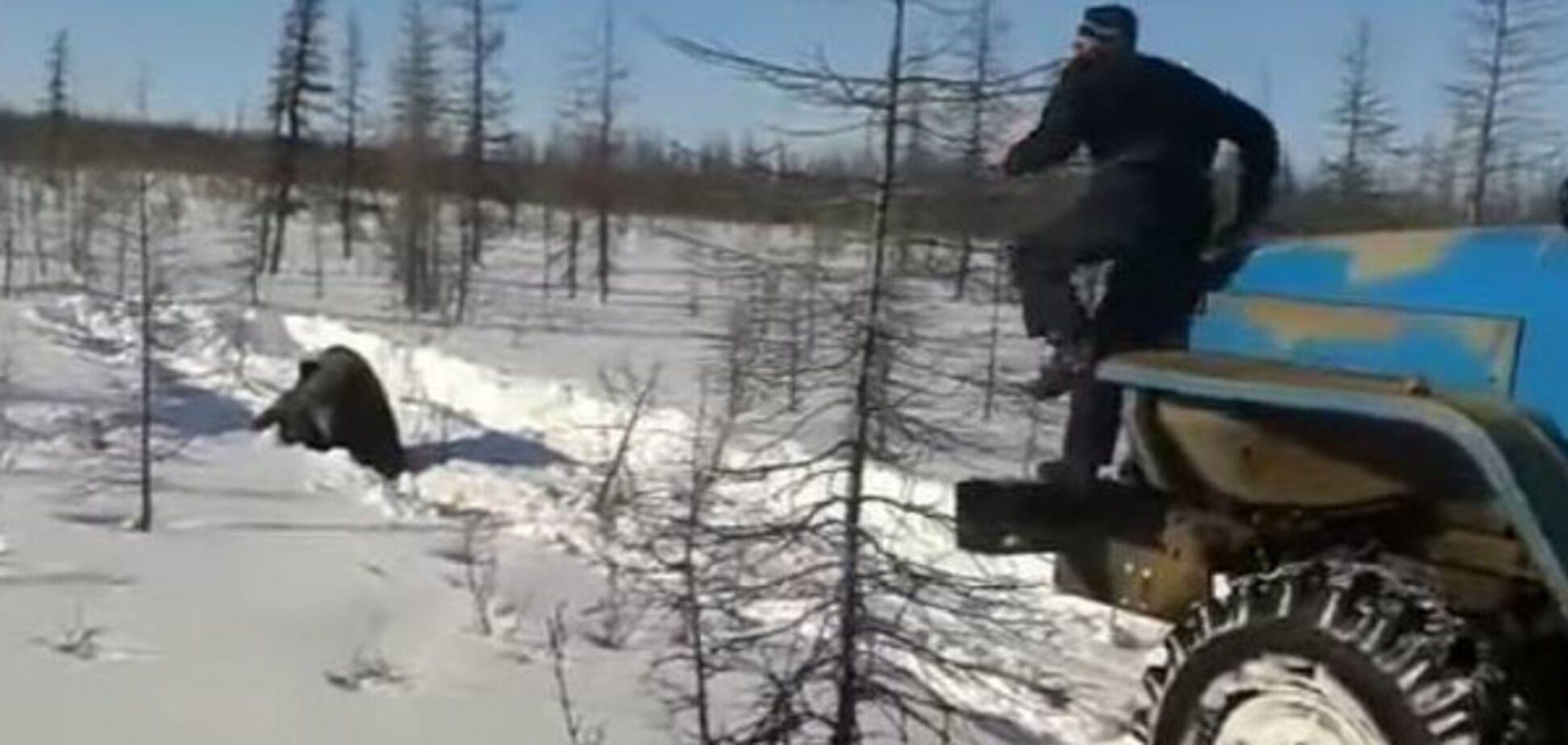 Полювання на ведмедя