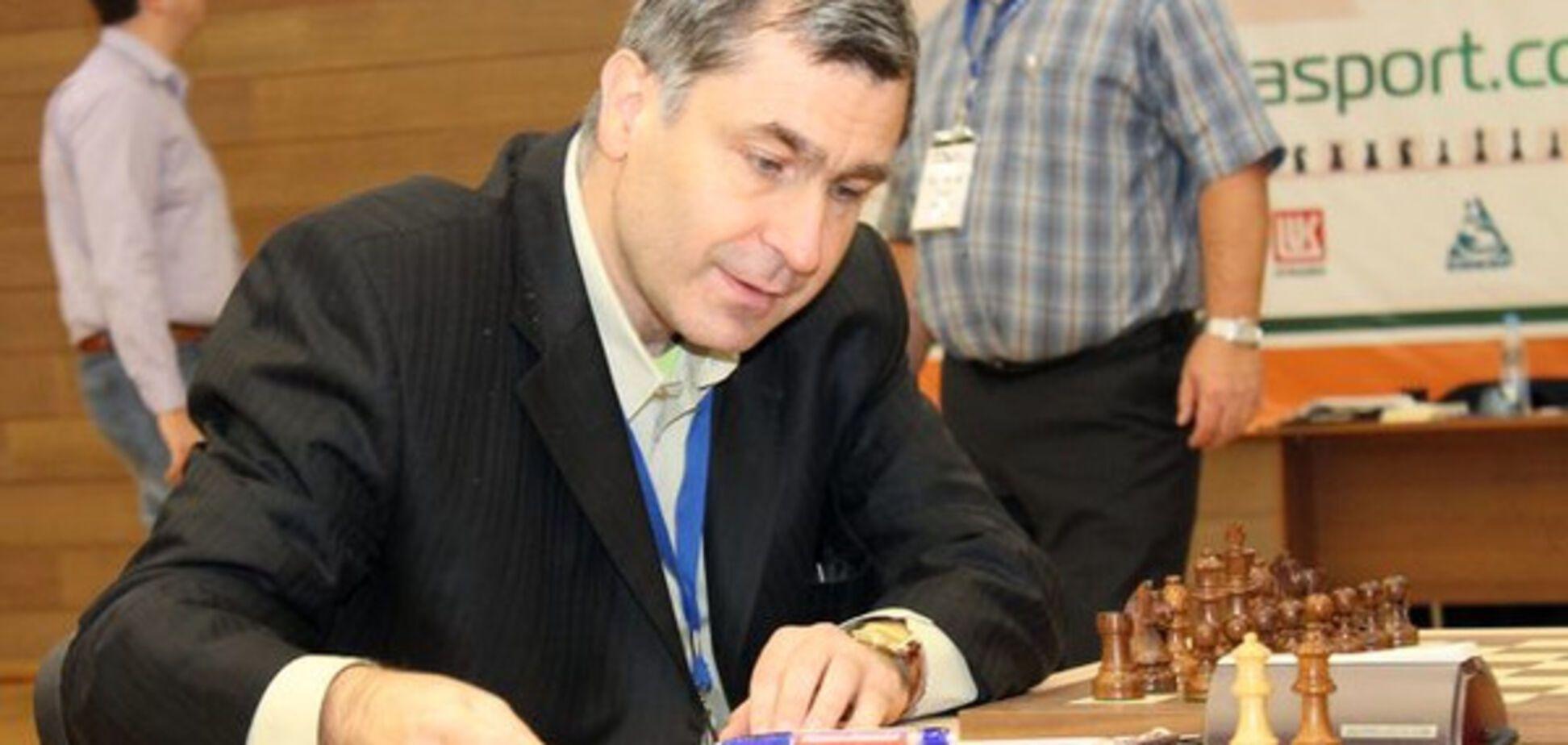 Василь Іванчук