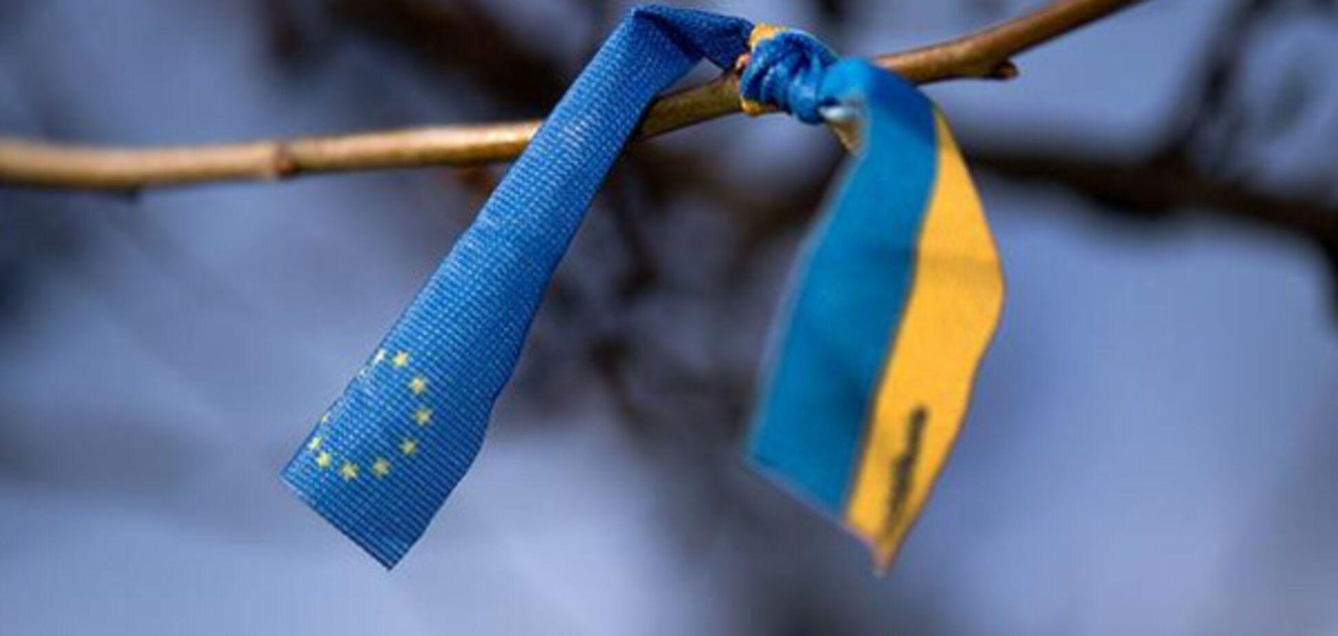 Журналист об итогах 2016 года: Украина сделала окончательный выбор