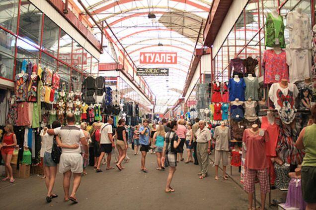 Рынок барабашова в харькове сегодня видео