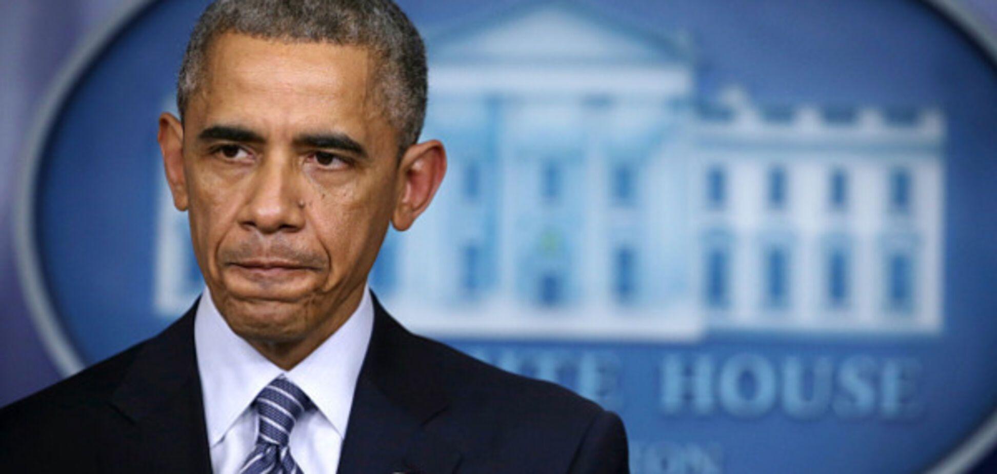 WikiLeaks обвинил Обаму в нарушении международных договоров из-за санкций против России