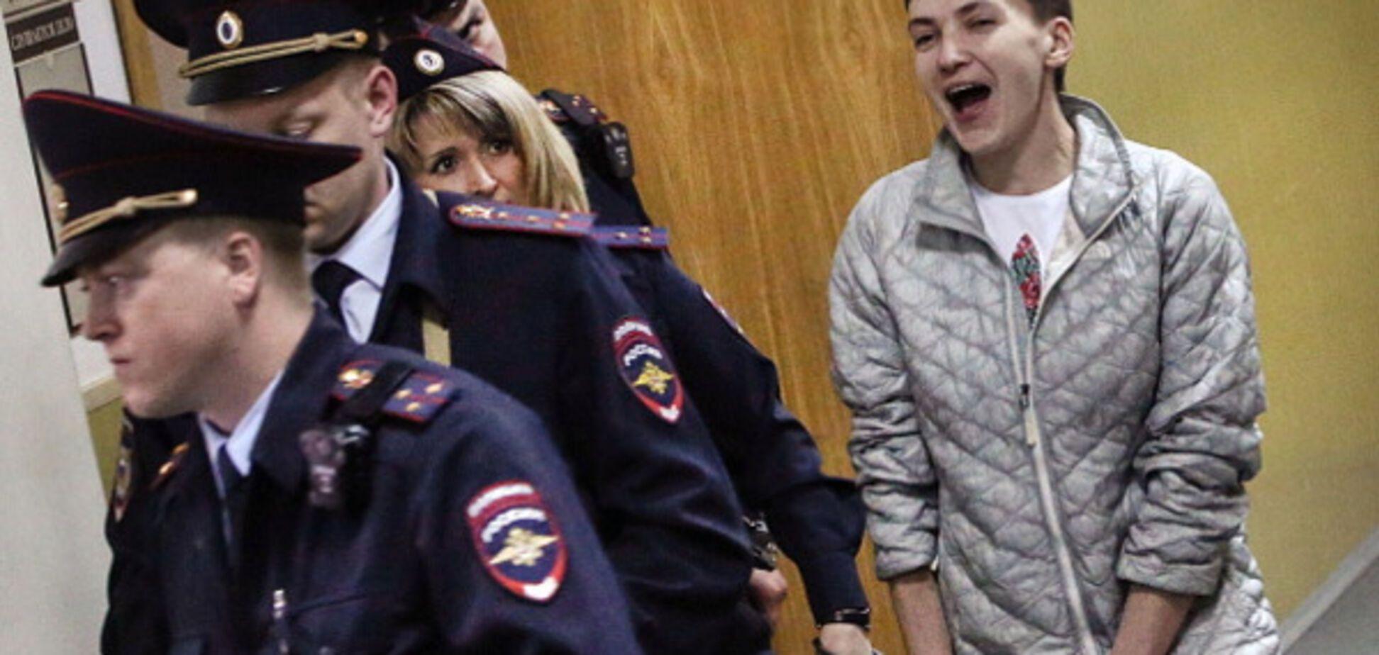 Убийство Савченко