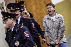 вбивство Савченко