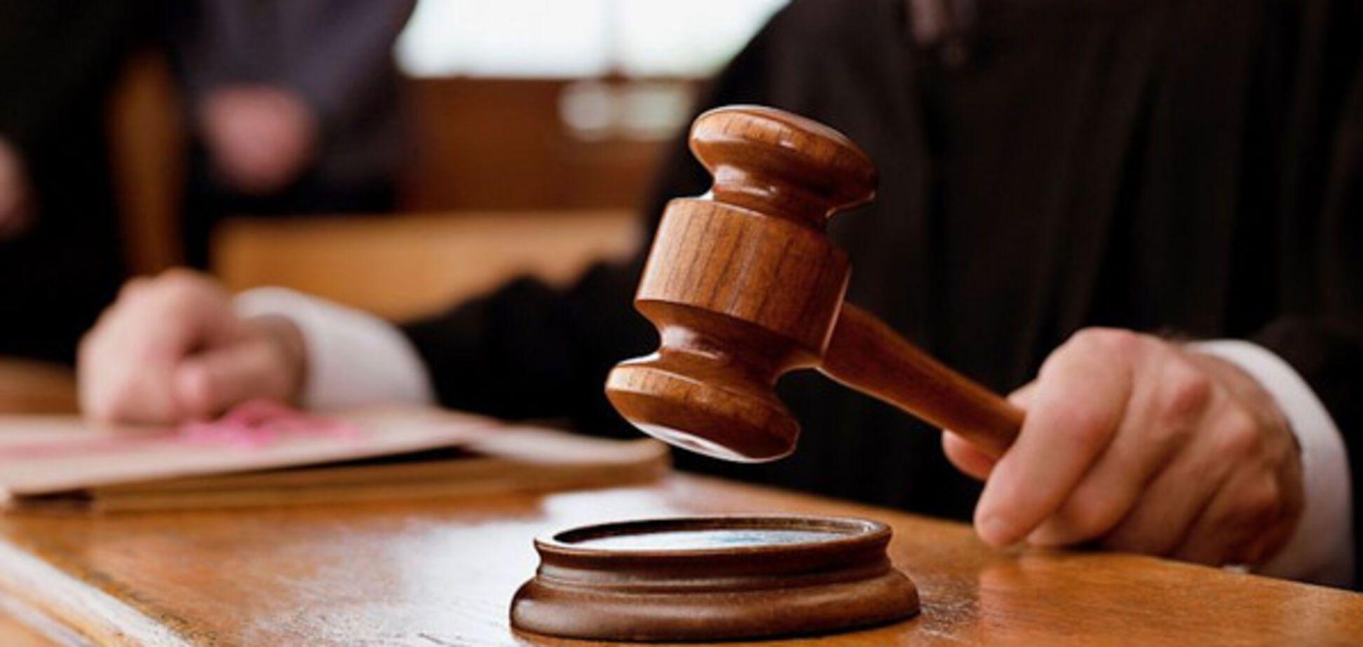 На Сумщині засудили педофіла