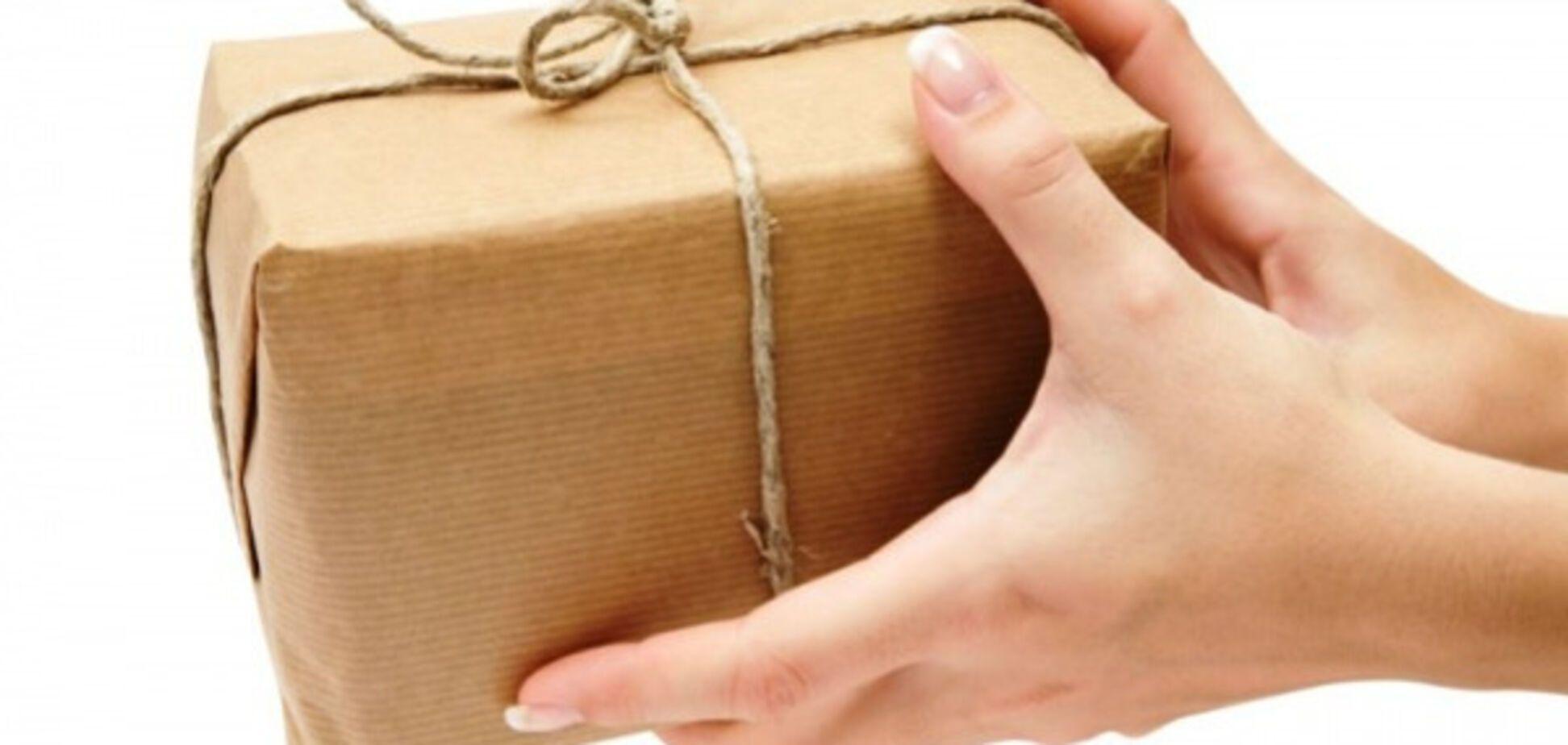 Опасный эксперимент: одессита отправили по почте
