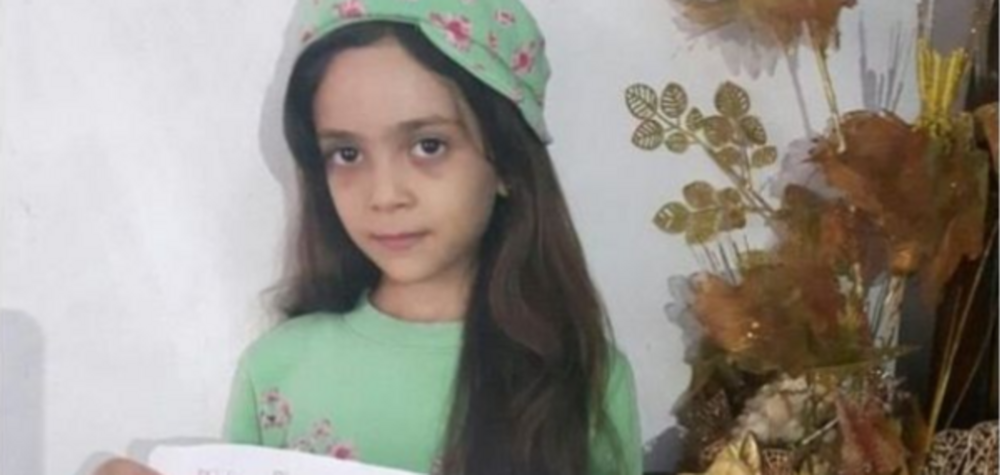 'Прощай, мир': сети пронзил последний твит ребенка из Алеппо