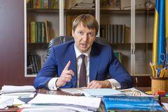 Кутовой надеется на демонополизацию спиртовой отрасли до конца года