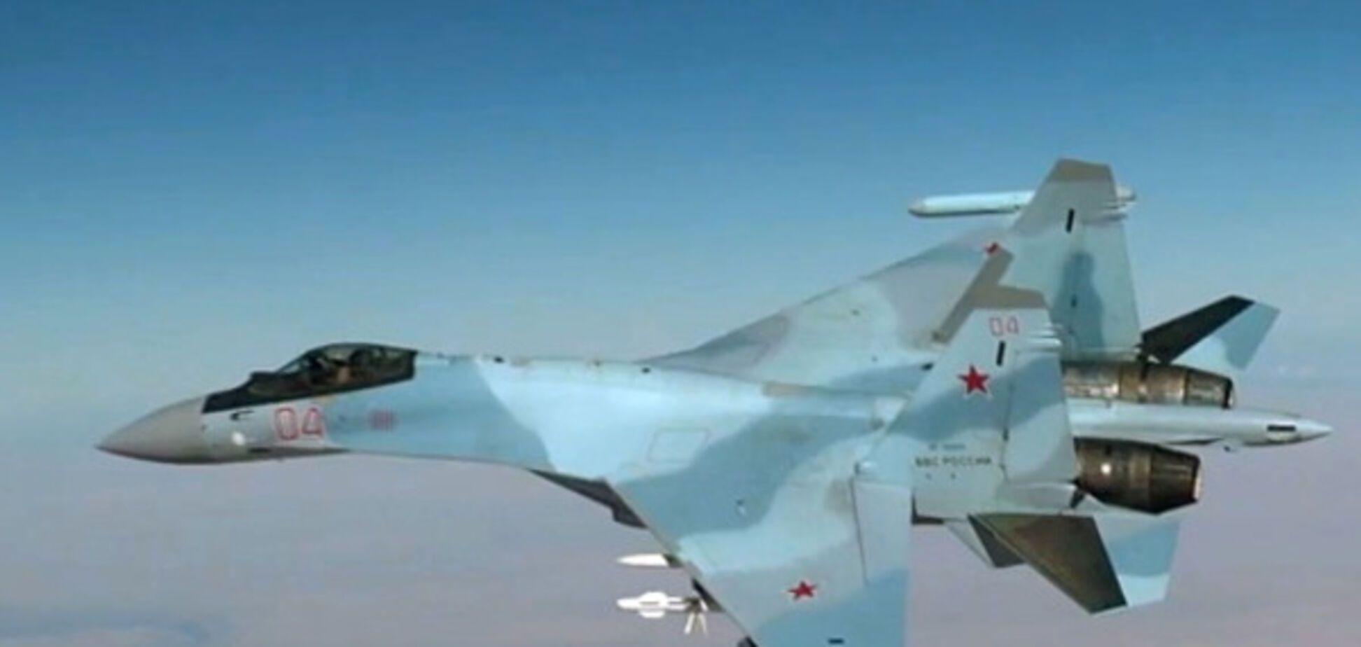 сирия бомбардировщик адмирал кузнецов