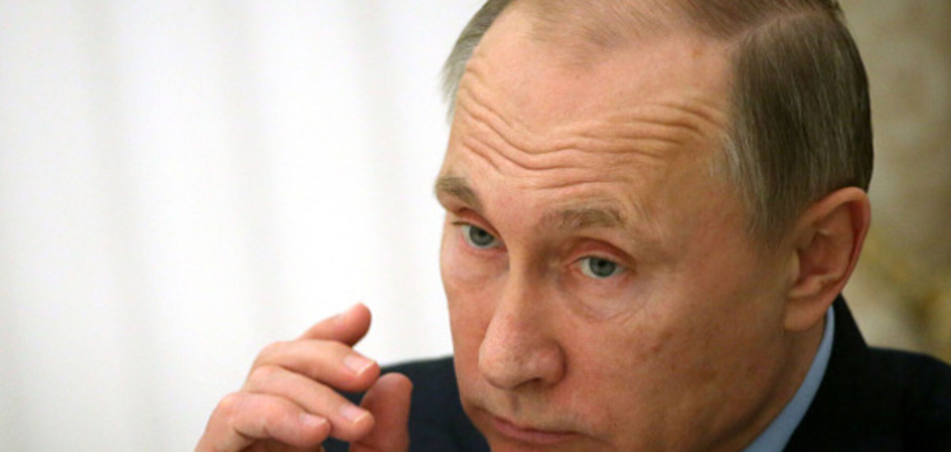 Только Путин-президент гарантирует крах России