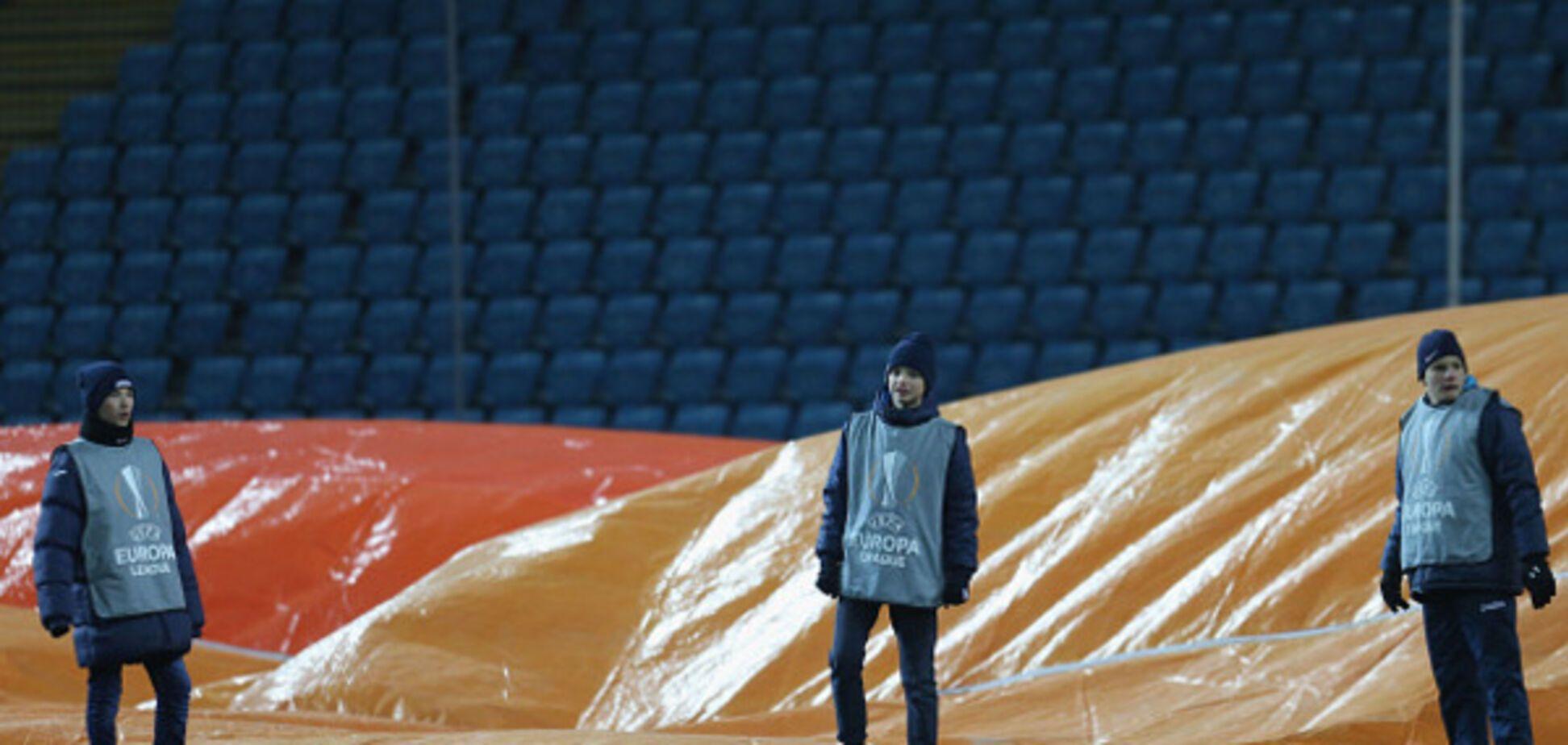 стадіон Чорноморець